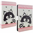 3 In 1 Kids Buckle Leather Stand Flip Cover Back Tablet Case For Samsung Galaxy