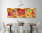 26 Style Flower Vase Bird Canvas Wall Art Painting Pictures Decor Abstract Frame