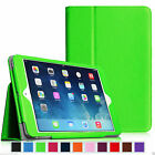 Apple iPad Pro 10.5 Premium PU Leather Case Magnetic Smart Stand Cover For 2017