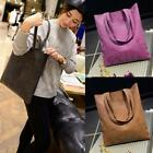 Korean Lady Women's Retro Fashion Matte Handbag Shoulder Messenger Bag EN24H 01
