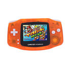 GBA Game Console Controller Game Boy Advance For Nintendo Gaming Player New