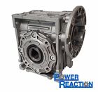MOTOVARIO NMRV40 right angle worm gearbox / speed reducer / size 40 / 18mm