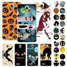 For Alcatel One Touch Idol 2 Mini 6016 6016D 6016A Halloween Hard Case Cover
