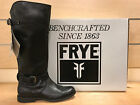 Frye Phillip Riding Extended Black Boots