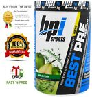 Kyпить BPI BEST PRE WORKOUT KETOGENIC PRE WORKOUT - LEAN MUSCLE GROWTH + FREE SAMPLE на еВаy.соm