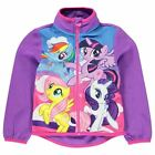 MY LITTLE PONY:NEW FULL ZIP FLEECE, 2/3YR - 9/10YR,NEW WITH TAGS