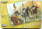 HAT 1/72 Scale Miniature Figures No 8016 Russian Cuirassiers 12 Mounted Figures