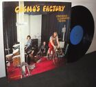 Creedence Clearwater Revival – Cosmo's Factory - Condition (LP/Sleeve): NM/EX