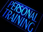 m111-b Personal Training Gym Trainer Neon Light Sign