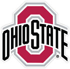 Ohio State Buckeyes Vinyl Sticker Decal **many Sizes** Cornholetruck Car