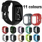 New Silicone Replacement Strap Band ForTomTom Spark Spark 3 Runner 2 3 Golfer 2