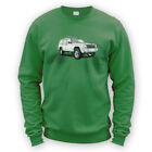 XJ Sweater -x8 Colours- Gift Present 4x4 JK YJ Off Road American SUV