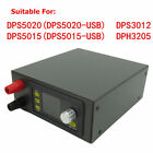 Aluminium Housing Shell  Cover For DPS DP DPH  Power Supply DPS5015 DPH3205