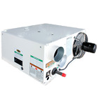 Reznor UDAS*** Separated Combustion Unit Heaters 83% Efficient w/Concentric Box