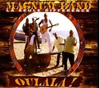 Oulala! by Magnum Band (CD, 2003, Hibiscus Records) OOP