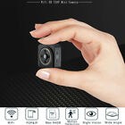 150° Wireless Mini Security Camera H5 HD 720P Wifi IP Night Vision Camcorder