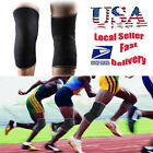 CFR New Athletics Knee Compression Sleeve Knee Support Running Sports Elastic HG