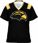 university of mississippi girls - Girls' University of Southern Mississippi Goal Line Football Fan Jersey (USM)