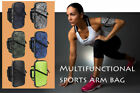 For iPhone 7 6S 6 Plus Armband Case Sports GYM Running Exercise Arm Band Holder