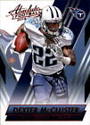 2014 Absolute Football Insert/Paral lel Singles (Pick Your Cards)