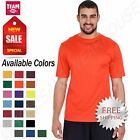 Team 365 Mens Dri-Fit Performance Gym Workout  UV Protection T-Shirt M-TT11 image