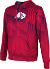 ProSphere Men's Dixie State University Bold Pullover Hoodie (DSU)
