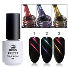 5ml Born Pretty 3D Chameleon Cat Eye UV Gel Nail Polish Magnetic Gel Soak Off