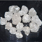 1,2,3,5 carats lots White Natural Loose Rough Diamonds Uncut Raw 2.50 to 3.50