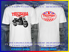 NEW TRIUMPH THUNDERBIRD 1700 COMMANDER NEW USA SIZE T-SHIRT TRIUMPH THUNDERBIRD $17.0 USD on eBay
