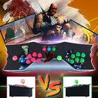 Pandora Box 4s Metal Home Multiplayer Arcade Console 800 Games All in 1 JH