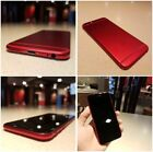 Grade A special Red Edition Metal Back Housing for iPhone 6 6s 6Plus 6s Plus