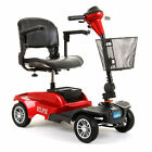 NEW CareCo Eclipse Portable Car Boot Travel Mobility Scooter