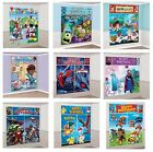Kids Characters 5 x SCENE SETTERS Birthday Party Range (Tableware & Decorations)