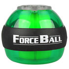 Ball Power Wrist Gyro Arm Force Exercise Gyroscope Led Powerball Muscle Fitnes