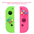Housing Shell Case Protective Replacement for Nintendo Switch Controller Joy-con