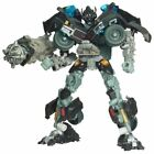 Transformers: Dark of the Moon - MechTech Voyager - Ironhide - Time Remaining: 9 days 19 hours 58 minutes 29 seconds
