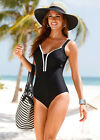 Women Monokini Bandage One Piece Bikini Ladies Swimsuit Swimwear Bathing Suit