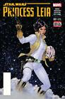 PRINCESS LEIA # 1  (2015 MARVEL) 2nd PRINTING