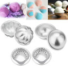 Seifenform Bath Bomb Molds DIY Bad Bombe Form Badebomben Set Kit