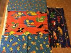NEW! Fabric Material Sewing Bob the Builder Boys Construction Sold By the Yard