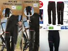 Mens Womens Waterproof Windproof Mountain Biking Convertible Trouser Shorts