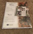Creative Memories Scrapbook Pages & Page Protectors - Old Style - Various Sizes