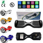 "6.5"" Two Wheel Electric Self Balancing Scooter Hoverboard Skateboard Roller"
