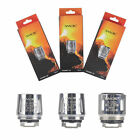5pcs/Pack Smok TFV8 Coil Head Cloud Beast Replacement V8 Baby T8 X4 Q2 T6 M2 Hot