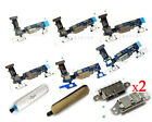 Samsung Galaxy S5 SM-G900 Dock Connector USB Charger Charging Port Flex Cable