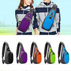 Outdoor Sports Hiking Sling Bags Chest Bag Bike Travel Phone Keys Pouch Unisex