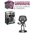POP Star Wars Rogue One K-2SO with Blaster Battle Damaged NYCC 2017 (RS) $21.99 AUD on eBay