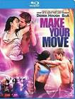 Make Your Move Blu-ray 043396442405 NEW