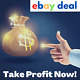 * Easiest Profitable Forex EA Autotrading High Profit Trading Forex Robot *