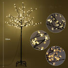 Premier LED Cherry Blossom Tree Indoor Outdoor Use 1.5m 150 LEDs Christmas Xmas